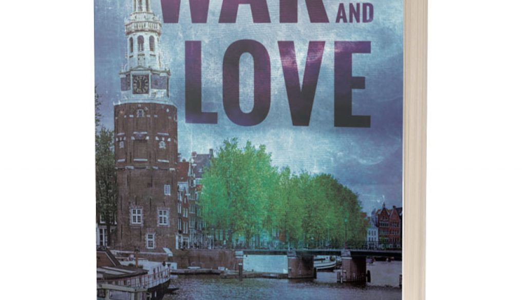 War and Love Paperback SQ800